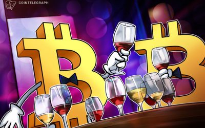 Due bar di New York in vendita per Bitcoin e Ether