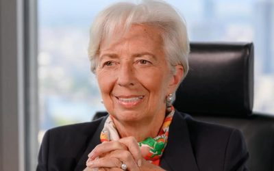 "Christine Lagarde: ""Bitcoin è un business divertente"""