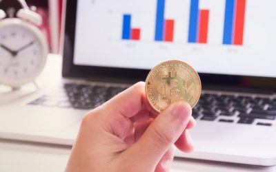Bitcoin sovrastimato rispetto allo stock to flow