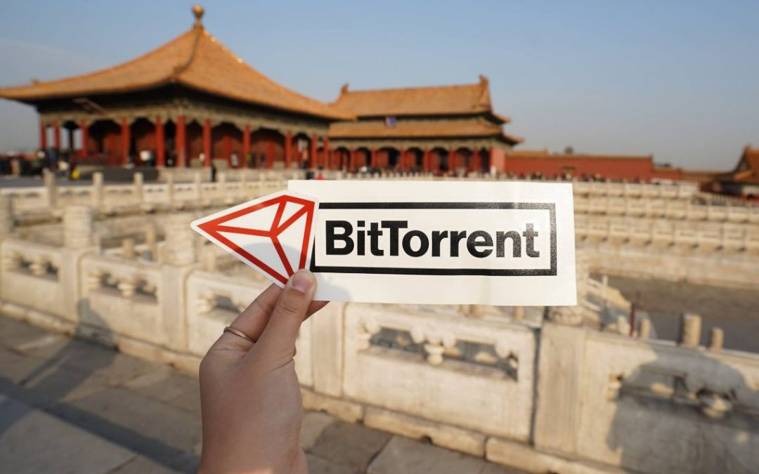 BitTorrent: +2000% in three months for the price of BTT