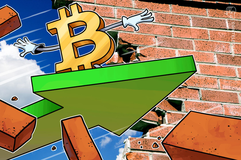 Bitcoin to close April above $90K? When & where this bull wave will top