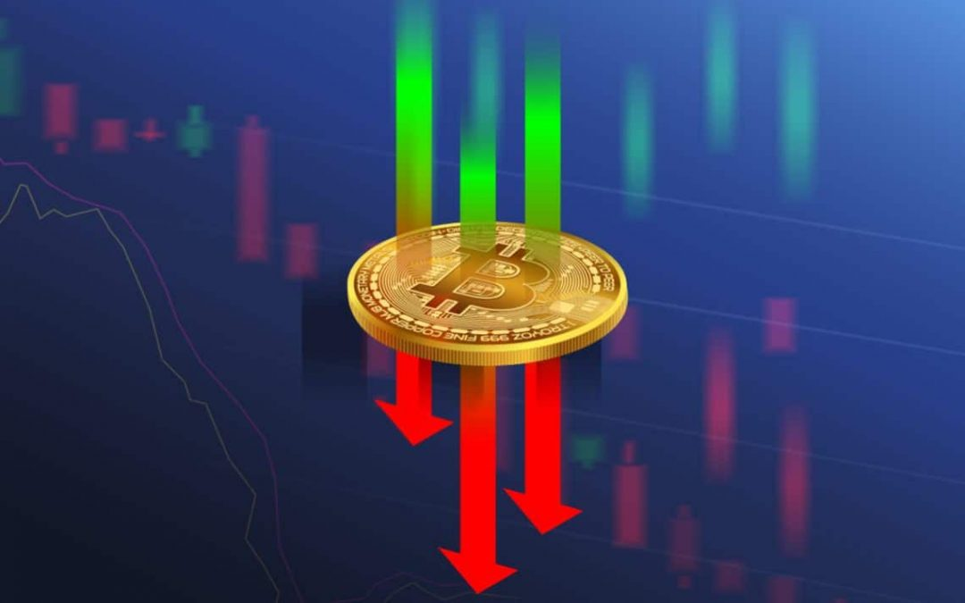 Yesterday's crash has not affected bitcoin's trend
