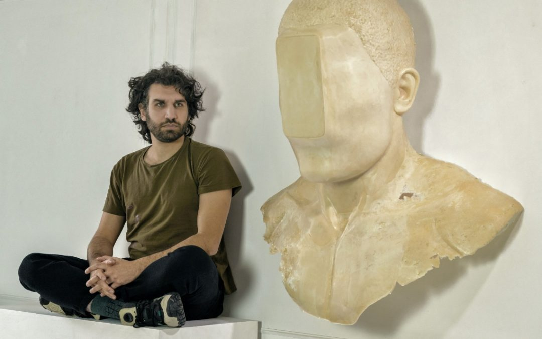 Federico Clapis and the $70,000 NFTs