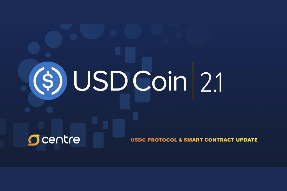 usd-coin-(usdc)-version-2.1-has-been-announced