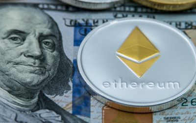 Ethereum price continues to rip higher