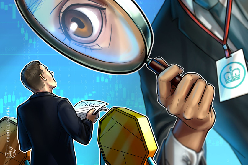 uk-revenue-authority-to-target-cryptocurrency-tax-evaders
