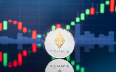 Ethereum da record sale sui 2150 dollari