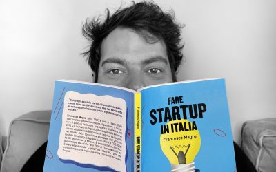 Fare Start up in Italia: pubblicato il libro di Francesco Magro, fondatore di Winelivery