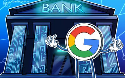 Google Cloud integrates Band Protocol for real-time crypto price data