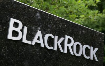 """Blackrock: """"cryptocurrencies could be a great asset class"""""""