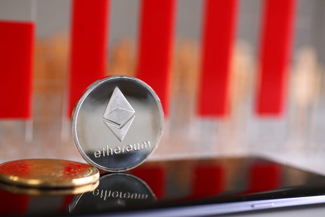 ethereum-above-$3,000:-a-new-all-time-high